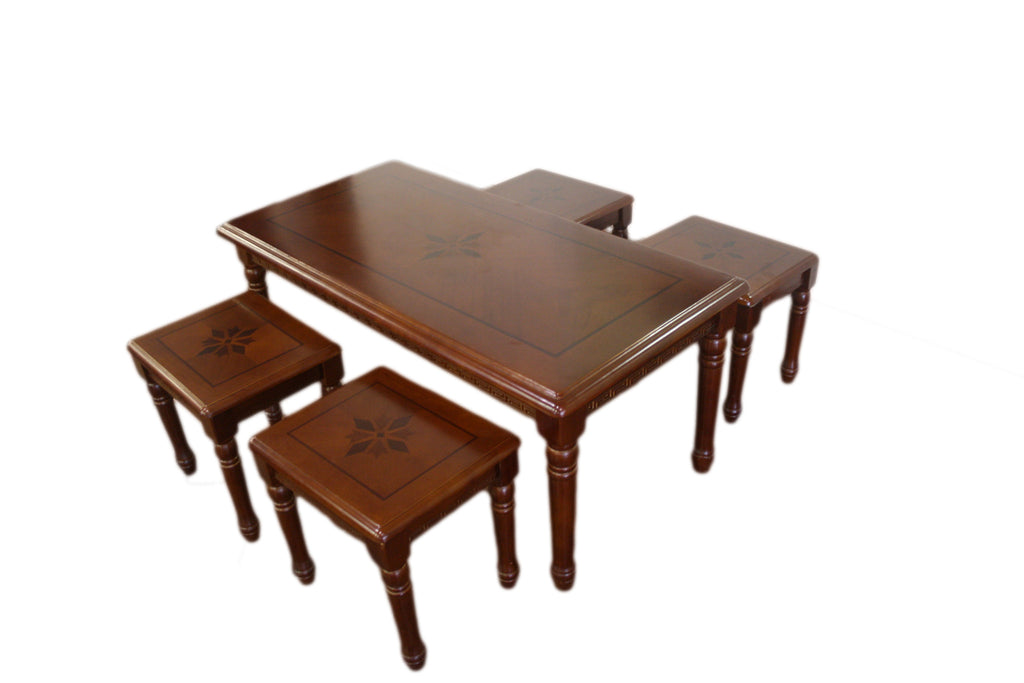 (Tian) Coffee Table