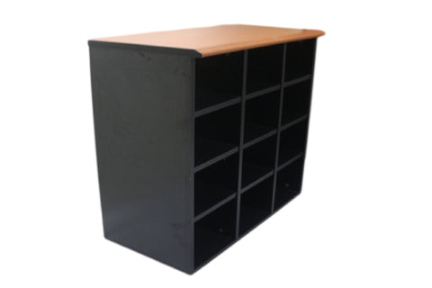 (ID888P) Filing Cabinet Office Storage