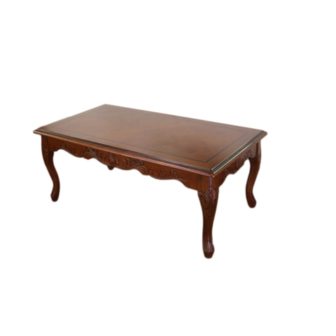 Wooden Centre Table (HE07)