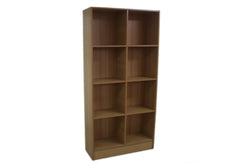 (BS5005) Book Shelf Office Storage