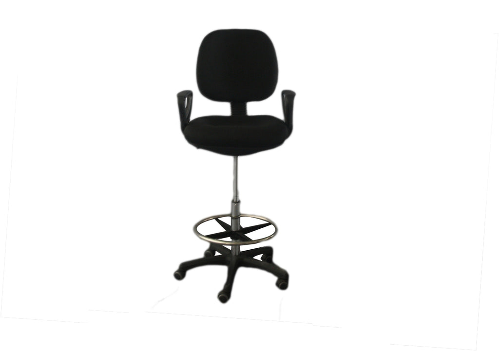 (309) Secretarial Chair