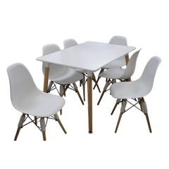 Other Dining Table (PT-M81PC-015)