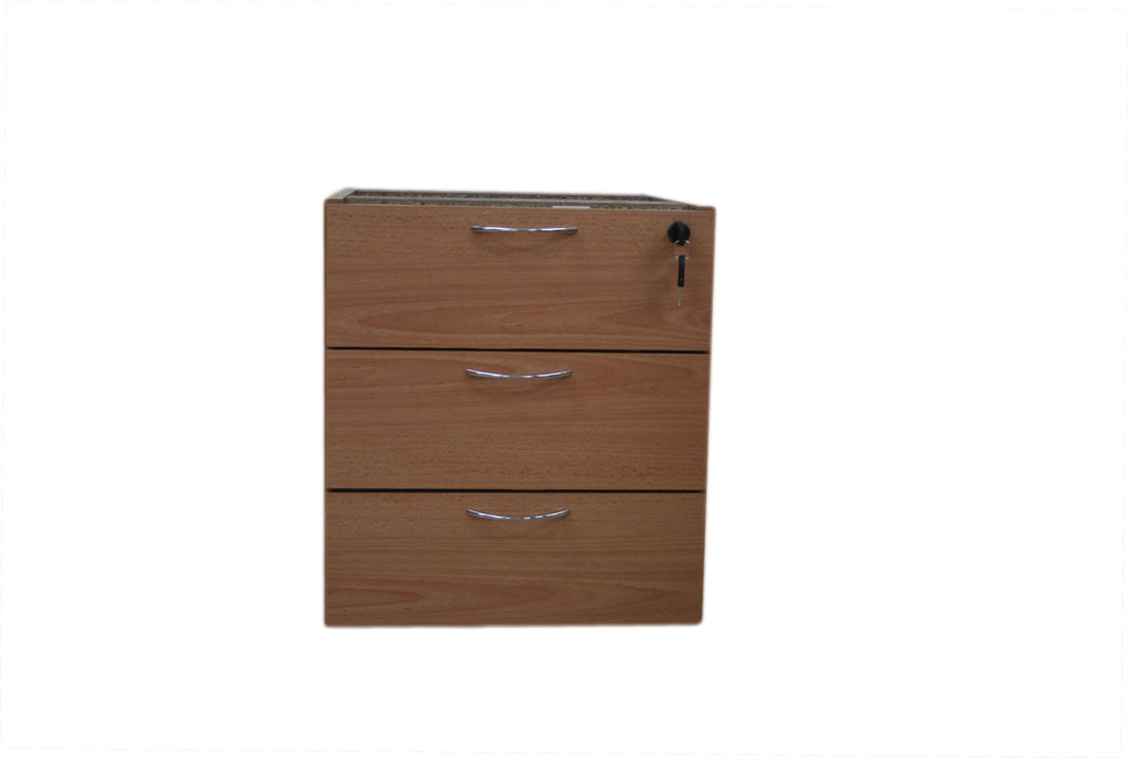 (SFP32) Pedestal Office Storage