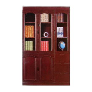(PH132) Book Cabinet Office Storage