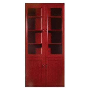 (PH212) Book Cabinet Office Storage