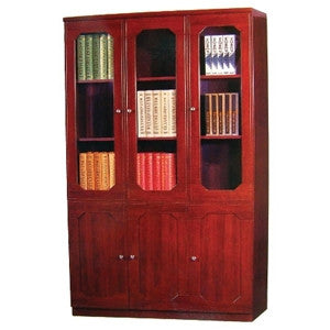 (PH383) Book Cabinet Office Storage