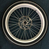FAT DRIFTER FAT COMPLETE WHEEL - Lovett Industries