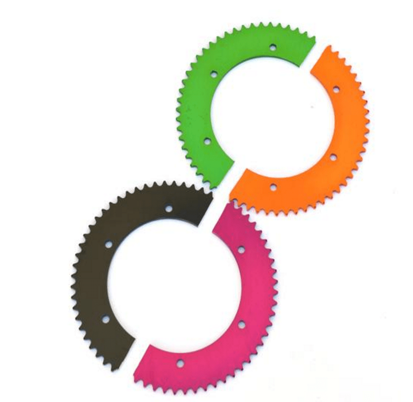 FAT DRIFTER SPROCKET (SPLIT) - Lovett Industries