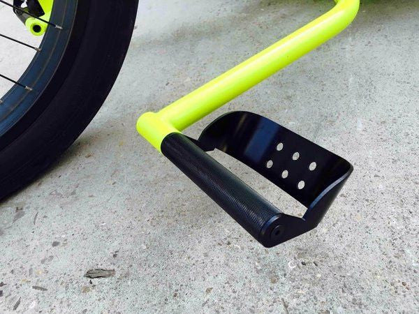 FAT DRIFTER STIRRUP FOOT RESTS - Lovett Industries