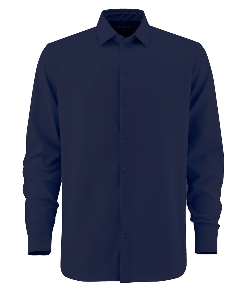 Lynx Urban Outdoor Shirts S / Night Blue Raven Shirt