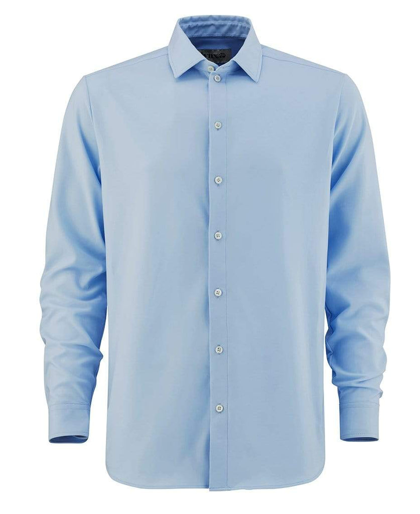Lynx Urban Outdoor Shirts S / Sky Blue Raven Shirt