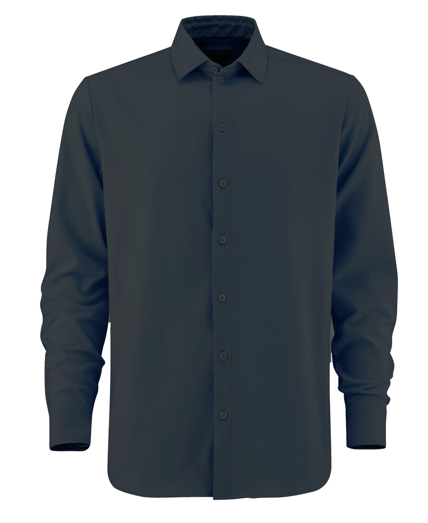 Lynx Urban Outdoor Shirts S / Wolf Grey Raven Shirt