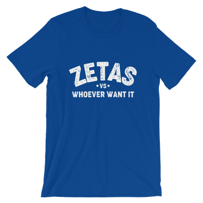 ZETAS vs WHOEVER