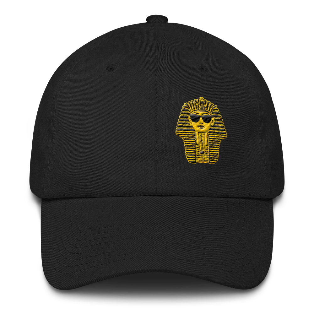 Alpha Dad Hat PHAROAH