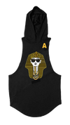 ALPHA HOODED TANK
