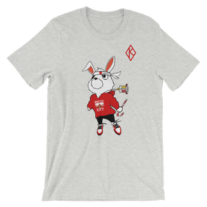 NUPE J.A.P.A.N. BUNNY T-SHIRT