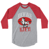 DIVAS THAT LIFT BASEBALL TEE