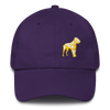 Omega Dad Hat DOG