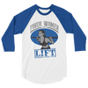 FINER WOMEN BASEBALL TEE