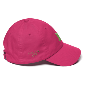 Pretty GirlS Dad Hat