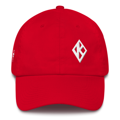 Nupe Dad Hat