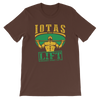 Iotas That Lift Tee
