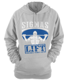 Sigmas That Lift Pullover Hoody