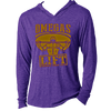 OMEGA PURPLE RUSH HOODY