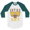 Iotas That Lift Baseball T
