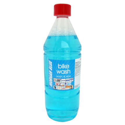 Morgan Blue Bike Wash - 1000ml