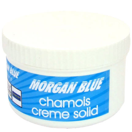 Morgan Blue Solid chamois - 250ml