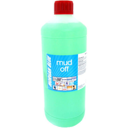 MorganBlue Mud-off - 1000ml
