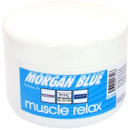 Morgan Blue Muscle relax - 200ml