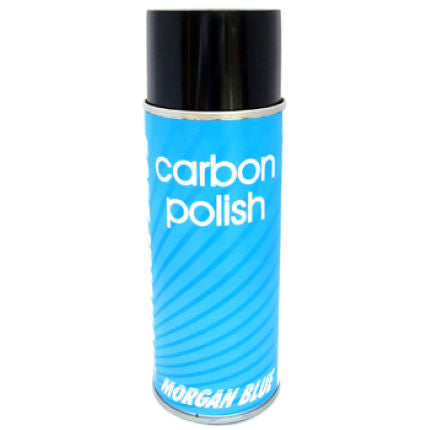 MorganBlue Carbon Polish - 400ml