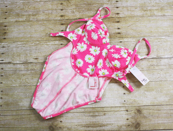 VINTAGE | Daisies for Days Swimsuit