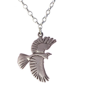 Tui Pendant by Stone Arrow - Rata Jewellery