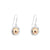 Atticus Medium Drop Earrings