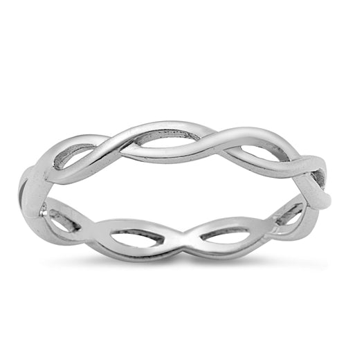 Twisted Ring by Rata Jewellery - Rata Jewellery