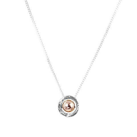 Atticus Fine Necklace