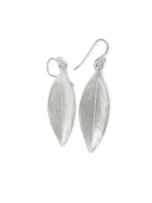 Rata Leaves by Debra Fallowfield - Rata Jewellery