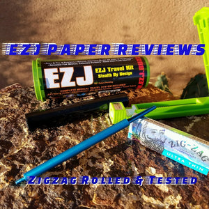 EZJ official review of Zig Zag Ultra Thin