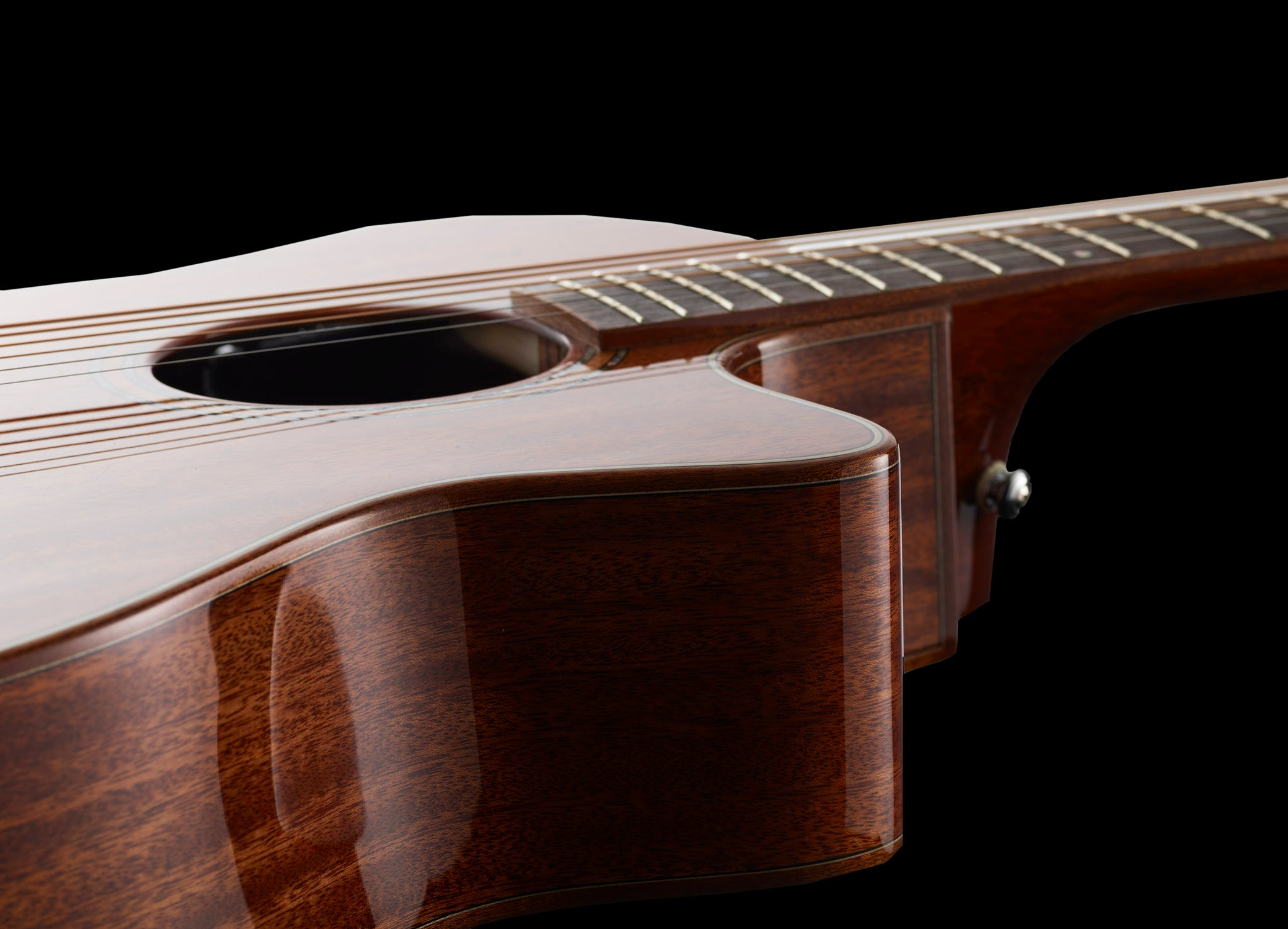 A-1 ACOUSTIC/ ELECTRIC