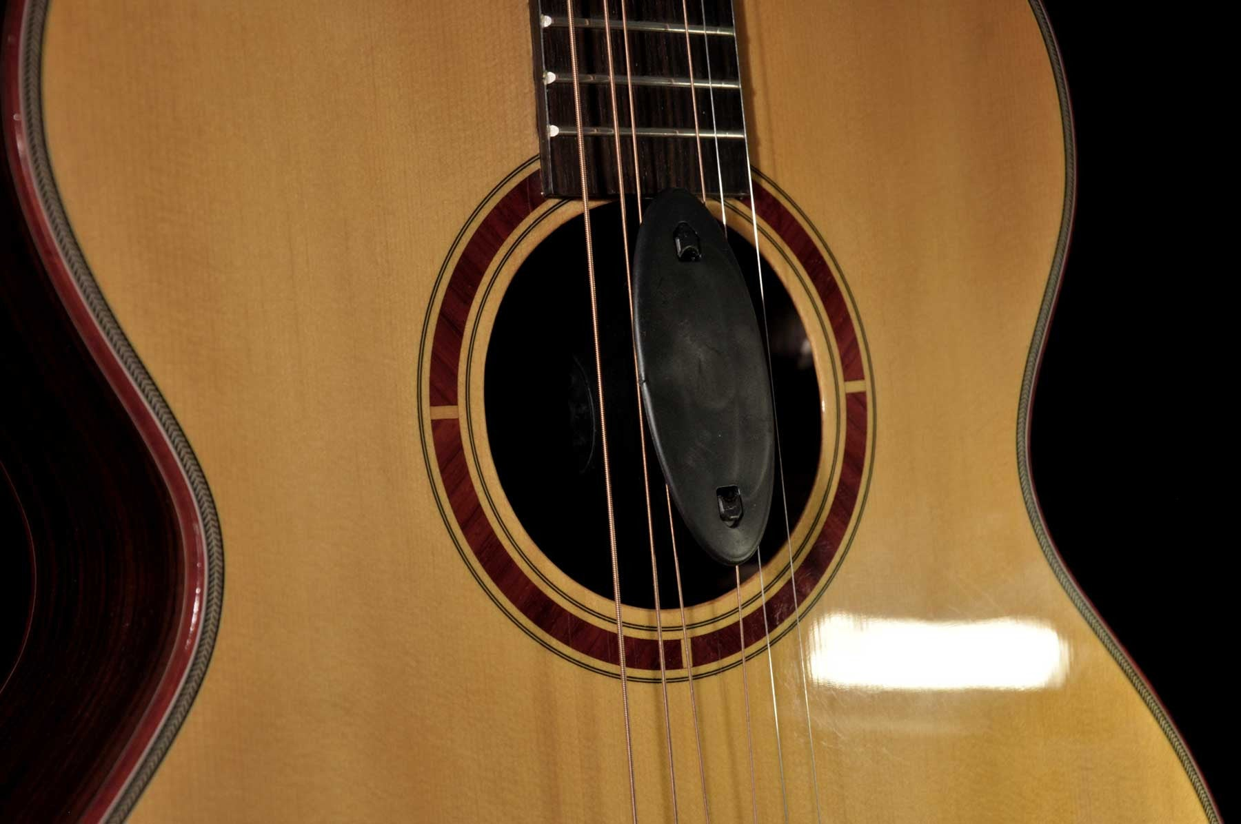 Sound Hole Humidifier