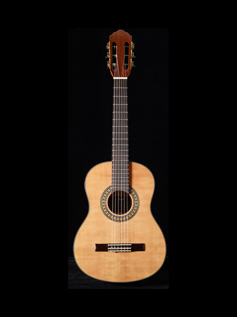theTool junior 3/4 classical guitar
