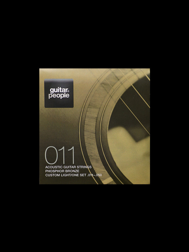 Acoustic Guitar Strings phosphor bronze
