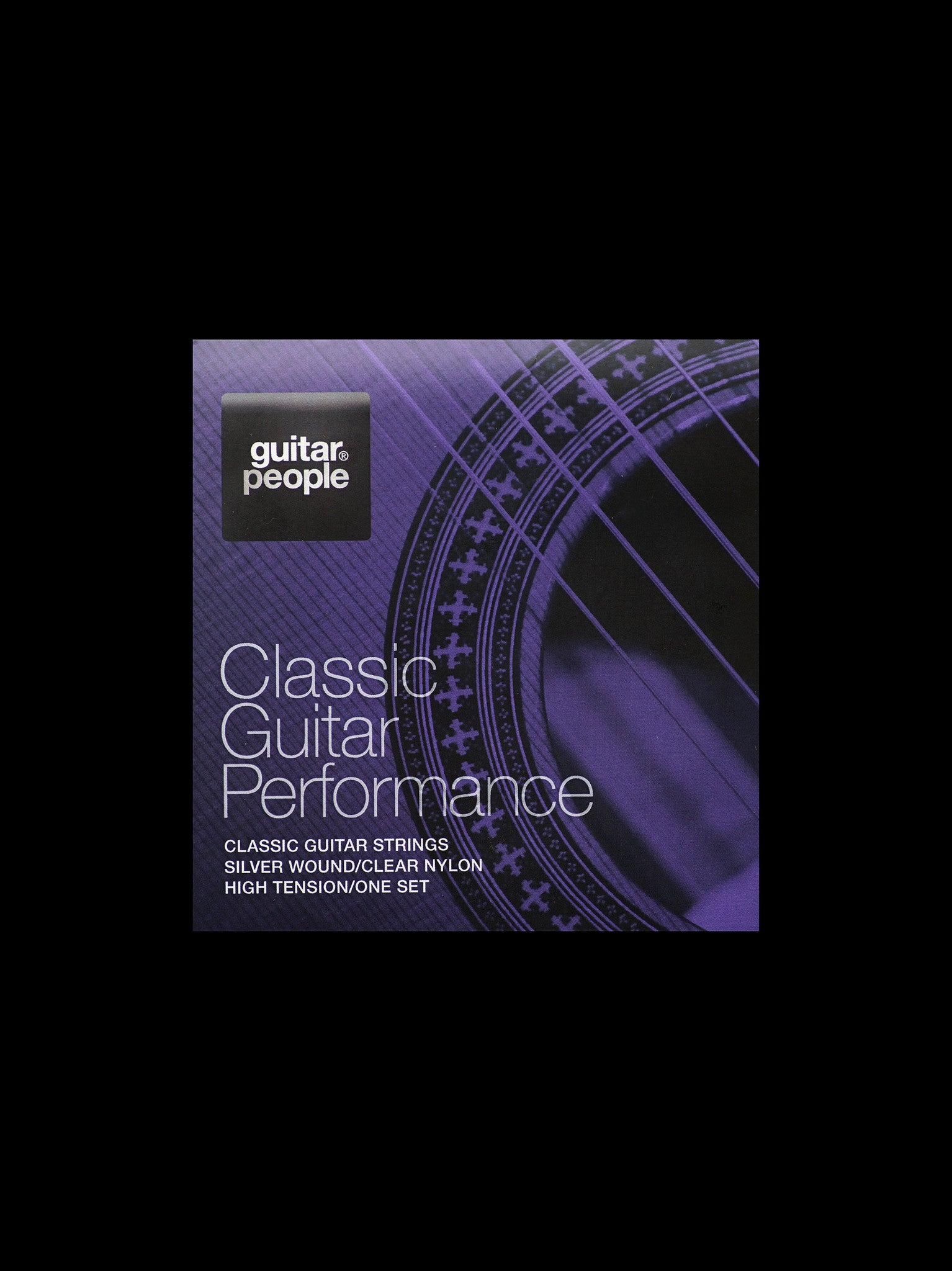 Classical Guitar Nylon Strings