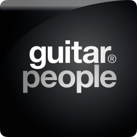 Guitar People