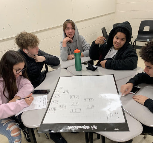 math_Whiteboard_thinkingclassroom_VNPS_education_teachers