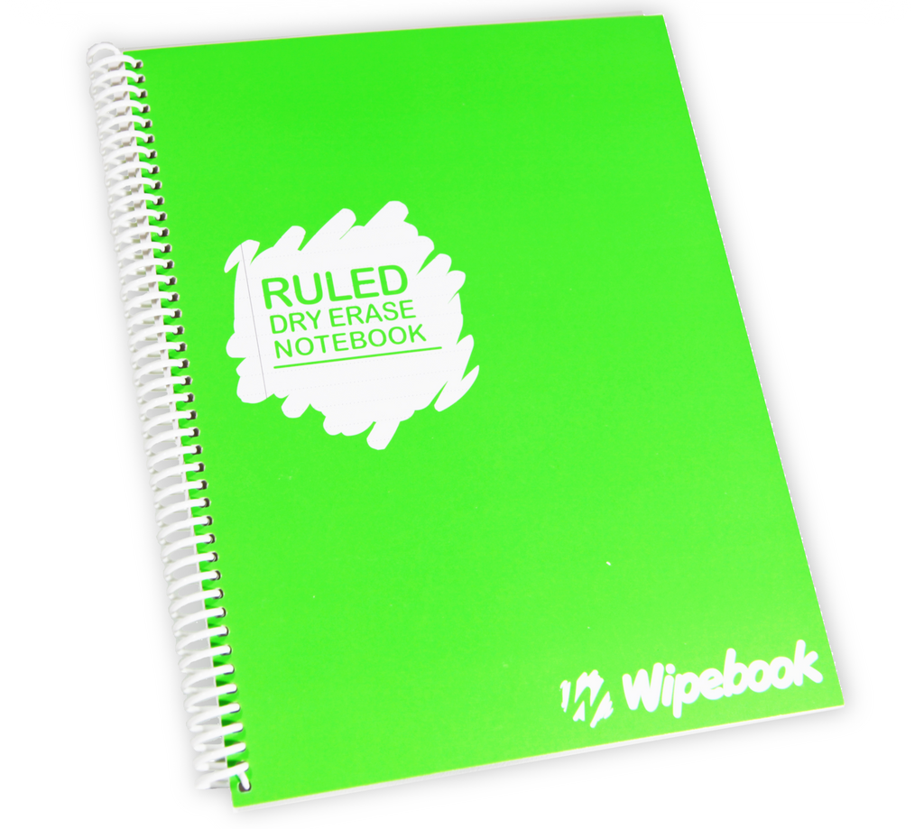 Wipebook Notebook