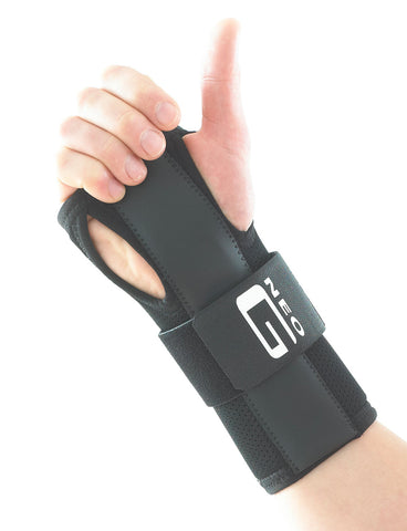 Neo G Easy-Fit Wrist Brace